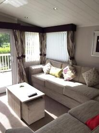 Caravan For Sale Haggerston castle Holiday