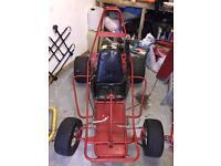 Honda Off Road Buggy 140cc