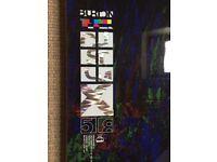 Burton Custom X Snowboard (158cm)