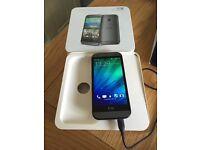 HTC ONE Mini 2 16gb Unlocked Grey