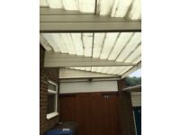 Car Port Canopy for sale.