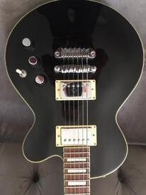 Ibanez Art Series guitar