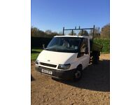 FORD Transit Tipper For Sale