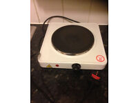 single hob hot Boiling Ring Cast Iron Electric