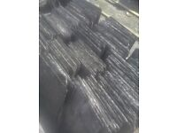 Slate 22 x 11 roofing