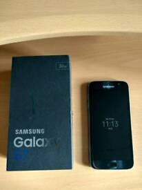 Samsung S7 Black Mint Condition