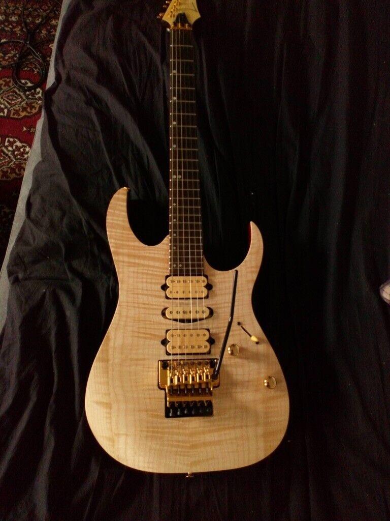 Brand New Ibanez RG 1070 fm Premium Guitar, | in Kilburn, London | Gumtree