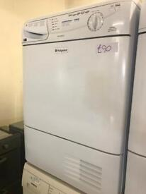 WE HAVE A HUGE RANGE OF DRYERS FROM £65 PLANET 🌎 APPLIANCE