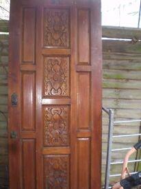 Victorian Door - Roehampton £90