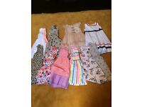 5-6 girls clothes x large bundle