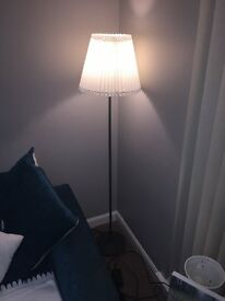 Ikea Tall Lamp for sale