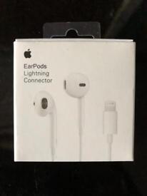 iPhone headphones