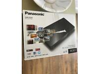Panasonic DMP bd81