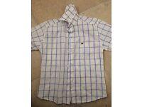 Children's Tommy Hilfiger shirt