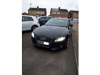 Stunning Audi A5 Sport 1.8 SAT NAV 84k (Must be sold this weekend, hence price)