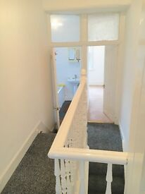 Amazing 3/4 bedroom apartment with access to a stunning private huge back garden.