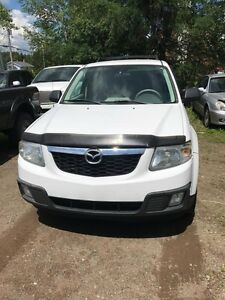 2008 Mazda Tribute GX/GS/GT