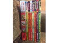 Gargoylz books for children