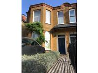 Large beautiful two double-bedroom apartment in Ealing / Northfields