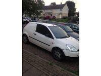 Nice to drive good little van sum ruff bits as can see on picks but nice little van