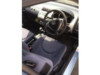 Private sale, Honda Jazz SE CVT Automatic