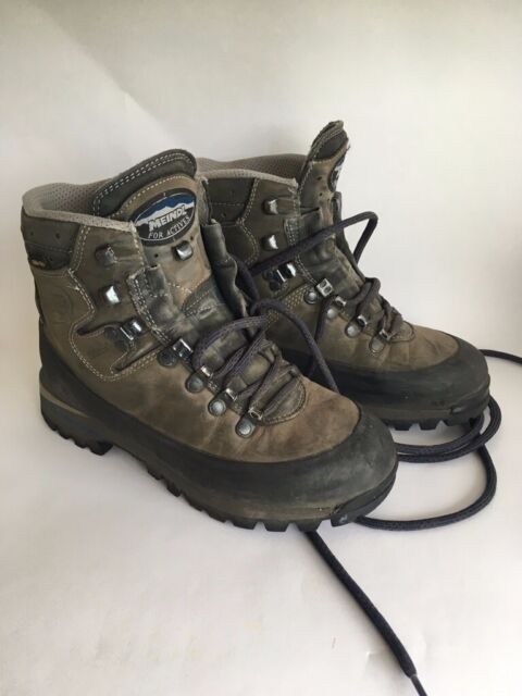 super cheap multiple colors entire collection Ladies hiking boot, walking boot, Meindl Himalaya Lady MFS. Size 4 ...