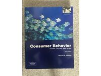 Consumer Behavior - Buying, Having, And Being by Michael R. Solomon