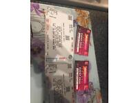 Kylie Minogue tickets newcastle