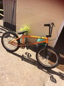 mafia bmx,mountain bike,jump bike