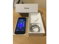 iPhone 7 32GB Black Unlocked great condition