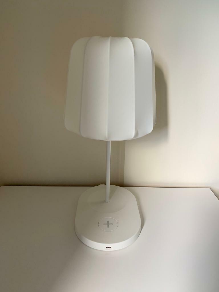 Ikea Varv Wireless Charging Lamp In Arbroath Angus Gumtree