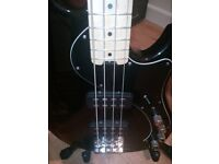 "Fender American Dimension Bass ""Price Drop"""