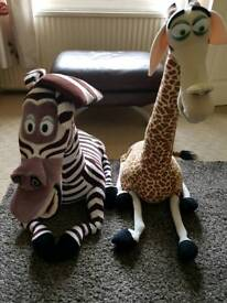 Madagascar character set.