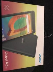 Alcatel A3 10ich tablet