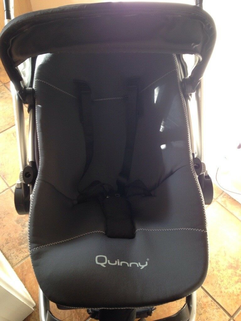 Quinny buzz pushchair £20 ono
