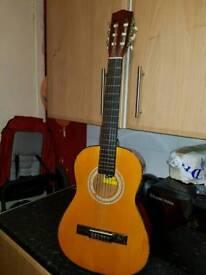 Lauren LA-25N SIZE 3 Guitar