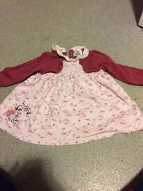 12-18 months girls dress