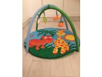 Baby's playmat for sale