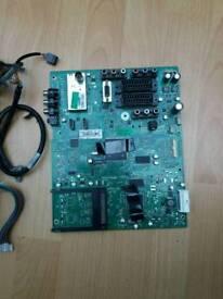"""AV Board For 42"""" HITACHI LCD L42VCO4U"""