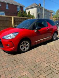 image for Citroen DS3 DSTYLE E-HDI
