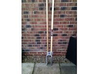 Spear & Jackson Neverbend Professional Post Hole Digger