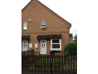One bedroomed house to rent in Yate