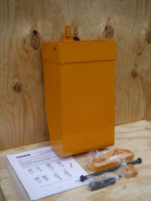 New Harrington Steel Chain Container Ner Sner Ner2 Series Chain Hoist Hoists