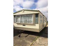 Static Caravan Mobile Home For Sale 32 x 12 Classique Topline 2003 Model 2 Bedroom