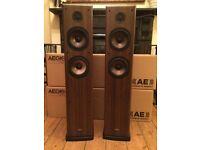 Acoustic Energy Aegis Neo 3 Floor Standing Speakers