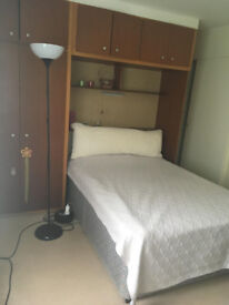 Fully furnished DOUBLE ROOM for single person or pay Extra for a couple in FRECHAY