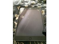 iPad Mini 2 - Wifi only - Space Grey - Good Condition