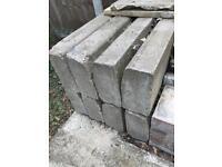 Kerb stones / Garden edging