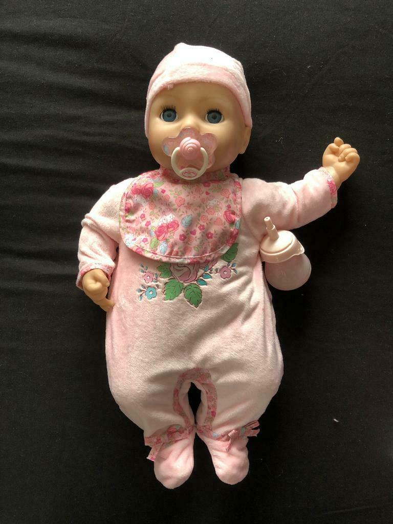 Baby Annabelle doll 2 | in Prestwick, South Ayrshire | Gumtree
