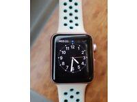 Apple watch serie 1 rose gold
